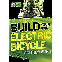 Build Your Own Electric Bicycle (TAB Green Guru