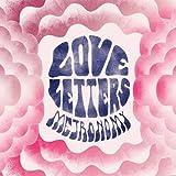 Love Letters (Lp) Second Limit [Vinyl LP]