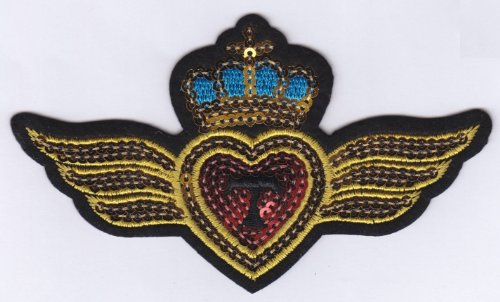 royal-crown-t-iron-on-sew-on-embroidered-badge-applique-motif-patch