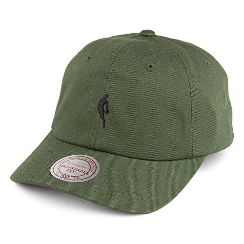 Casquette Dribbler Mitchell & Ness casquette strapback cap