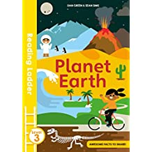 Planet Earth (Reading Ladder)