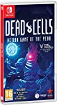 Dead Cells Action Game of the Year Editi...