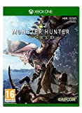 immagine prodotto Monster Hunter: World - Lenticular Special Edition [Esclusiva Amazon] - Xbox One