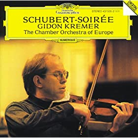 Schubert: 5 German Dances, D.89 (D.90) - Arranged For 7 Trios And 1 Coda For String Quartett - 1. Deutscher Tanz - Trio I - Trio II In C Major