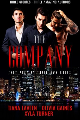 The Company (Frisky Business, Band 1) Frisky Business