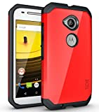 TUDIA Slim-Fit CYGEN Dual Layer Protective Case for