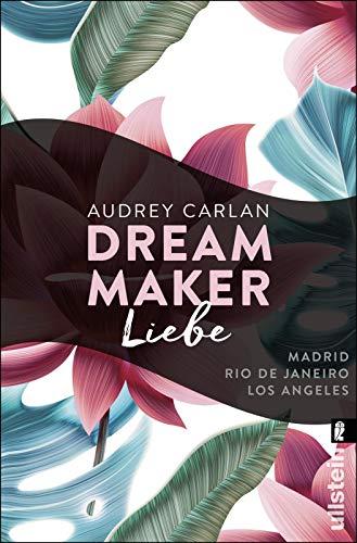 Dream Maker - Liebe (The Dream Maker, Band 4) - Brasilien Band