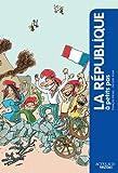 La République à petits pas / François Michel | Michel, François (1948-....). Auteur
