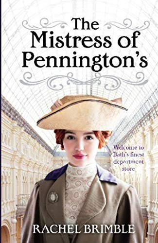 The Mistress of Pennington's por Rachel Brimble