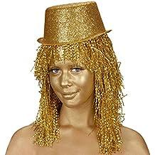 Suchergebnis Auf Amazon De Fur Theater Makeup Gold