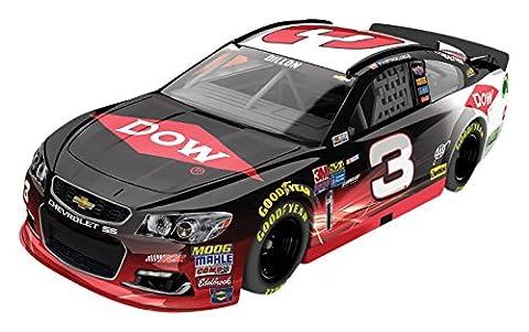 Chevrolet SS, No.3, Richard Childress Racing, Dow, Nascar, 2017, Modellauto, Fertigmodell, Lionel Racing 1:64