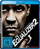 The Equalizer 2 [Blu-ray] - Mit Denzel Washington, Ashton Sanders, Bill Pullman, Orson Bean, Pedro Pascal