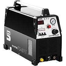 Stamos Power - S-CUTTER 70-3PH - Cortadora de plasma HF - 70 A - 400 V - Envío Gratuito