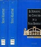 Le patrimoine des communes de la Seine-Maritime...