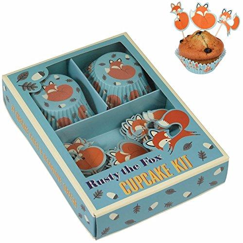 ls-design-vintage-papier-muffin-set-backfrmchen-cupcake-muffinform-fuchs