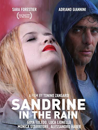 """.""""Sandrine"""
