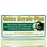 Gelée Royale Plus 20 Trinkampullen á 10 ml