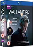 Wallander - Series 1 & 2 Box Set [Blu-ray] [Region Free]