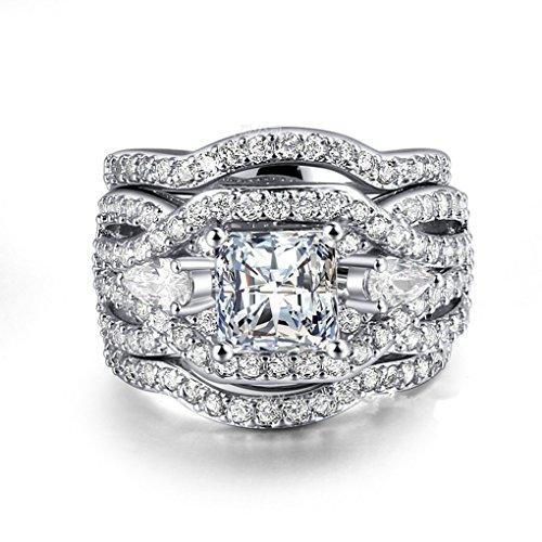 lixinsunbu-3pcs-princess-cut-ring-sets-size-5-10-halo-cubic-zirconia-white-gold-plated-infinity-brid