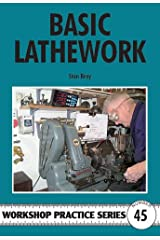 Basic Lathework (Workshop Practice) Paperback