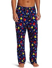 Star Wars Darth Vader Hommes Polaire Polaire Vêtements de nuit / Pyjama Pantalons