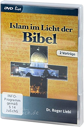 Islam im Licht der Bibel und Die Bibel und der Koran - DVD