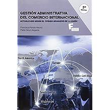 *Gestión administrativa del comercio internacional 5ªEd. (MARCOMBO FORMACIÓN)