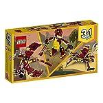 LEGO-Creator-Creature-Mitiche-31073