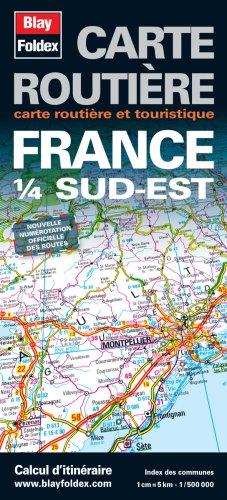 France 1/4 Sud-Est