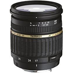 Tamron Objectif SP AF 17-50mm F/2,8 XR Di II LD Asphérique IF - Monture Pentax