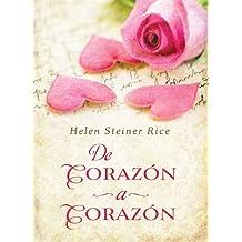 De Corazon a Corazon PB (Helen Steiner Rice Collection)