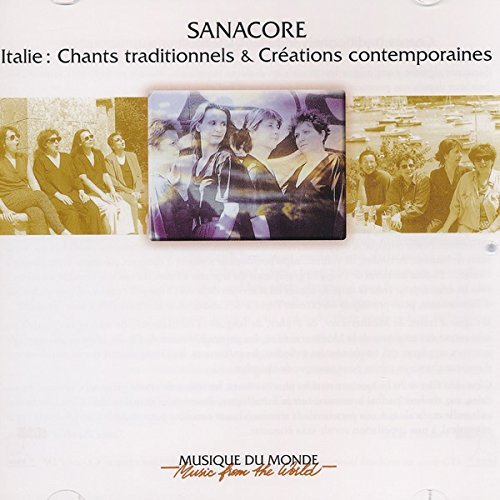Chants Traditionnels & Creations Contemporaines (2CD)
