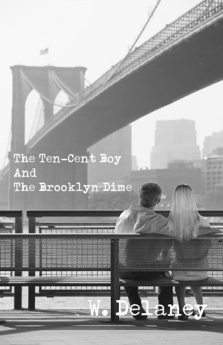 the-ten-cent-boy-and-the-brooklyn-dime-english-edition