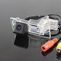 Dynavsal Universal Revertir Asistencia de Copia de Seguridad de la Cámara de Aparcamiento para Dacia Lodgy / Fluence/ Duster Megane/ Latitude/Scenic 2/ Laguna 2/3 X91/ Captur/ Clio 4