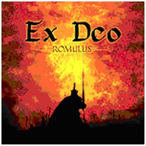 Ex Deo: Romulus (Audio CD)