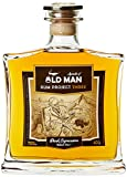 Old Man Rum Project Three Dark Expression Batch No. 1 (1 x 0.7 l)