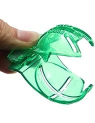 PhilMat Instrumento del marcador de la línea del golf del instrumento de alineación del golf de deportes