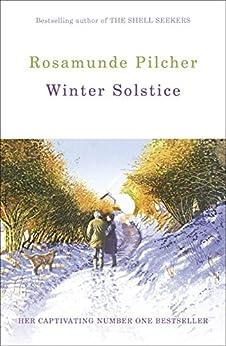 Winter Solstice (English Edition) di [Pilcher, Rosamunde]