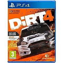 DiRT 4 - Edizione Day One - PlayStation 4