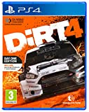 DiRT 4 - Edizione Day One - PlayStation 4