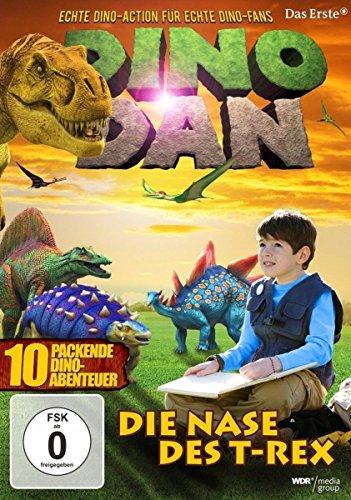 des T-Rex DVD 3 (Folge 21-30) ()