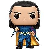 Figura de vinilo Pop! Marvel Thor Ragnarok 242 - Loki