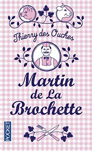 Martin de La Brochette