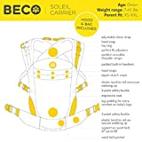 Beco Soleil Baby Carrier - 7