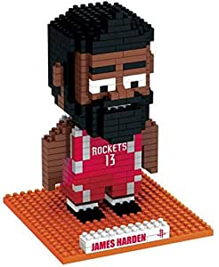 James Harden Houston Rockets OYO NBA G1 Gen 1 MiniFigure Figure