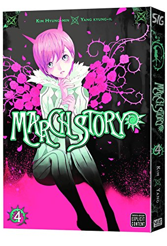 March Story Volume 4