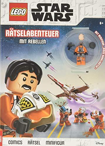LEGO Star Wars(TM) - Rätselabenteuer mit Rebellen