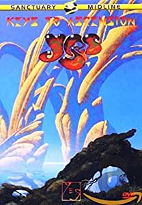 Yes : Keys To Ascension (1996)