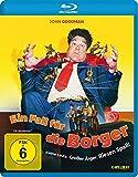 Ein Fall für die Borger [Blu-ray] -