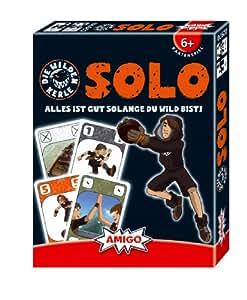 AMIGO 02970 - Die Wilden Kerle, Solo